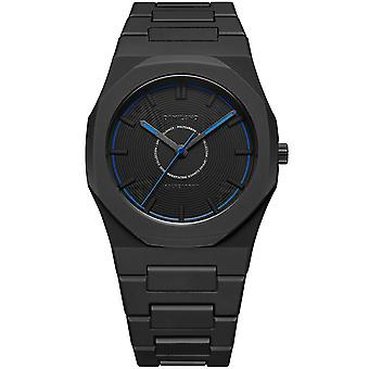 Reloj de señora D1 Milano PCBJ17, cuarzo, 40 mm, 5ATM