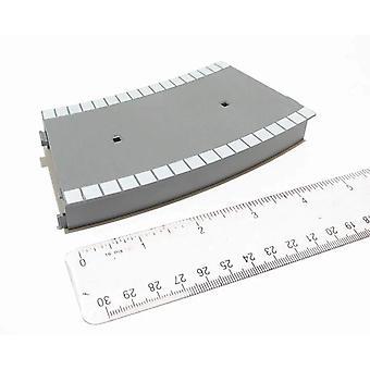 Hornby böjd plattform (liten radie) Modell