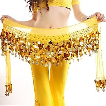 Women New Belly Dance Costume