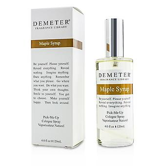 Demeter jarabe de arce Colonia Spray 120ml / 4oz