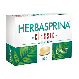 Classic Herbasprine 30 tablets