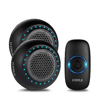Deurbel Touch Button Home Security Welkom