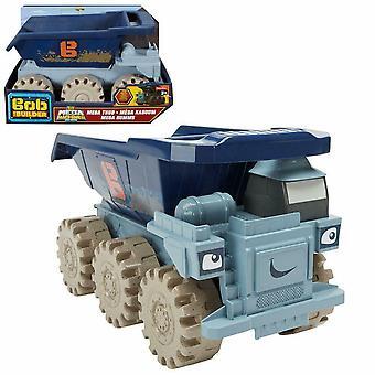 Fisher pris bob byggaren mega maskin duns fordon
