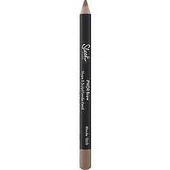 Sleek Make Up Blonde Eyebrow Pencil