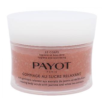 Payot Paris Le Corps Relaxing Scrub 200ml