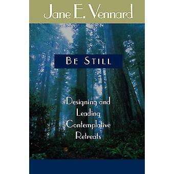 Ole edelleen kirjoittanut Jane E. Vennard