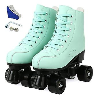 Microfiber Roller Skates, Skating Shoes
