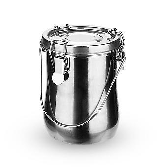 Arrtx Portable Stainless Steel Paint Brush Washer Cleaner Leak-proof Premium