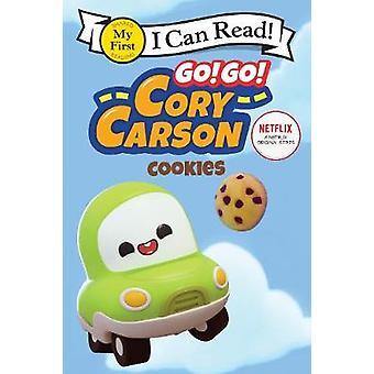 ¡ir! ¡ir! Cory Carson: Cookies