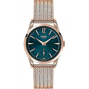 Henry london watch hl30-um-0130