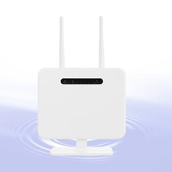 Kuwfi Desbloqueado 4g Lte Router 300mbps Sem fio
