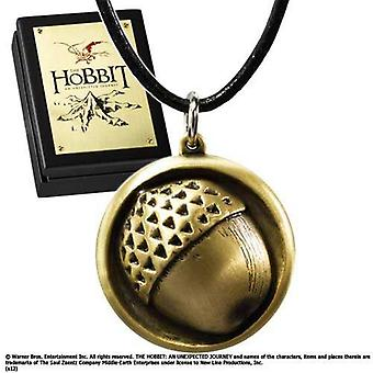 Button Pendant from The Hobbit