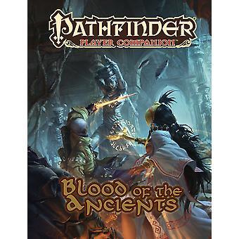 Pathfinder Player Companion: Blut der Alten