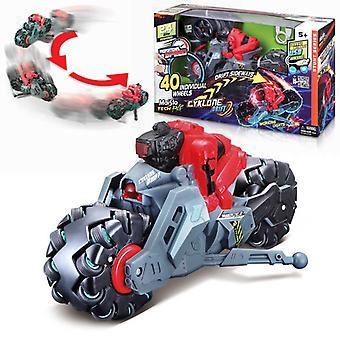 Cyklone Drift Motorbike Radiocommandé Toy