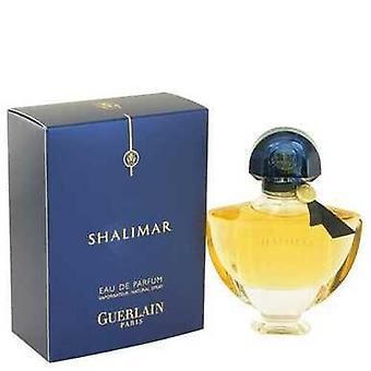 Shalimar By Guerlain Eau De Parfum Spray 1 Oz (dames)