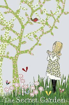 The Secret Garden 9780141331768 by Frances Burnett