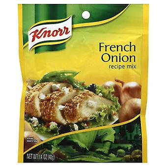 Knorr Mix Recipe French Onion, Case of 12 X 1.4 Oz
