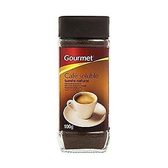 Cafea solubilă Gourmet Natural (100 g)