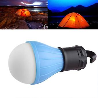 Multifunctional Outdoor Camping Working Led Tent Light Portable Emergency Lamp