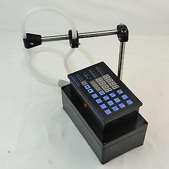 Elektrische Flüssigkeiten Füllmaschine Mini Flaschenwasser Füller Digitale Pumpe
