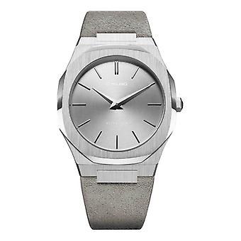 Unisex Watch D1 Milano (38 mm) (ø 38 mm)