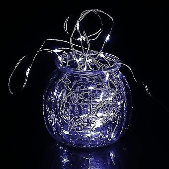 3m ماء 30 Led سلسلة ضوء عيد الميلاد حزب الديكور Ip66 مع البطارية