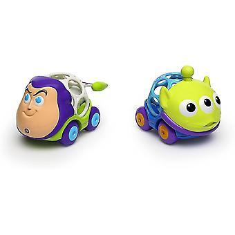 Ameisenfarmen Baby #8482; Toy Story Go Grippers Kollektion