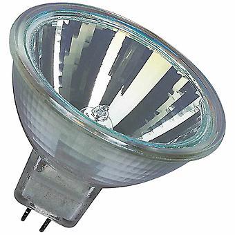 Flood spot lights decostar 51s 44865wfl halogen spotlight light bulb set of 10