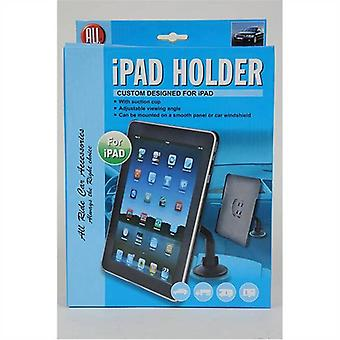 iPad holderen