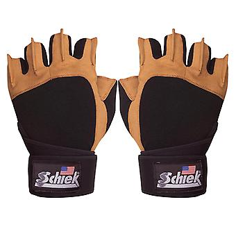 Schiek Sports Model 425 Power Series Weight Lifting Gloves