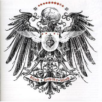 Los Sin Nombre - Blind Leading Blind [CD] USA import