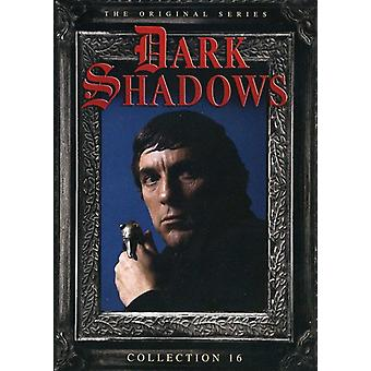 Mørke skygger - mørke skygger: Dvd-samlingen 16 [4 plater] [DVD] USA import