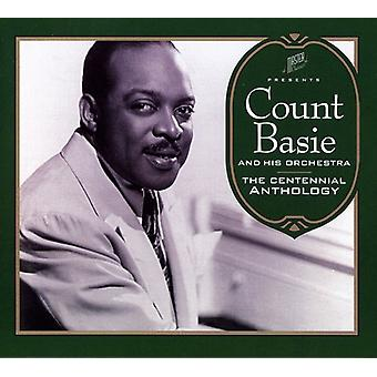 Count Basie - Centennial Anthology [CD] USA import