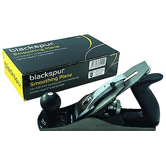 Blackspur BB-BP100 No4 Smoothing Plane