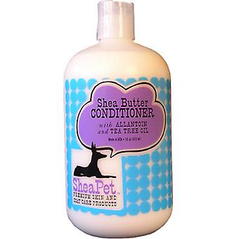 Sheapet Conditioner met Panthenol & Tea Tree 510ml