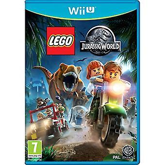 LEGO Jurassic World (Nintendo Wii U) - New