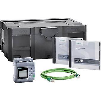 Siemens 6ED1057-3BA03-0AA8 PLC startpakke 115 V AC, 115 V DC, 230 V AC, 230 V DC