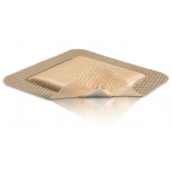 Mepilex 硅胶泡沫敷料与边框 15 厘米 x 17.5 厘米 [包 10]
