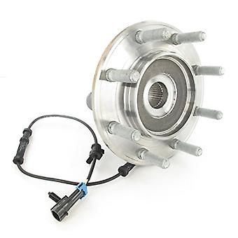 SKF BR930783 Wheel Bearing and Hub Assembly