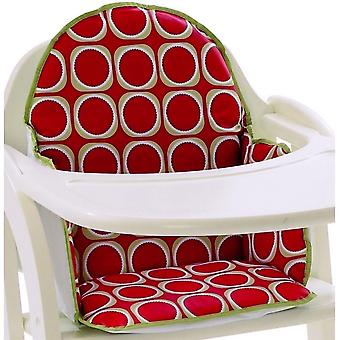 Coasta de Est highchair Inserare