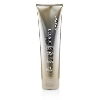 Joico Blonde Life Brightening Conditioner (for Illuminating Hydration & Softness) - 250ml/8.5oz