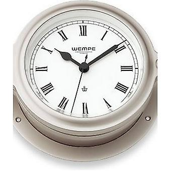 Wempe chronometer works Cup porthole clock CW190001
