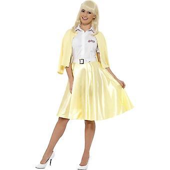 Vet goed Sandy kostuum, Medium