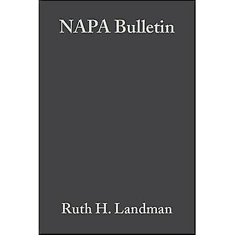 NAPA Bulletin - The Life and Work of Philleo Nash Applied Anthropologi