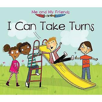 I Can Take Turns by Daniel Nunn - 9781406281644 Book