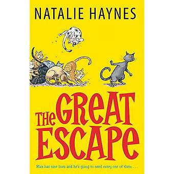 The Great Escape (Neuauflage) von Natalie Haynes - 9781471121845 Buch