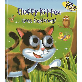 Googly øjne - Fluffy killing går at udforske! af Dynamo - Dynamo - 97818
