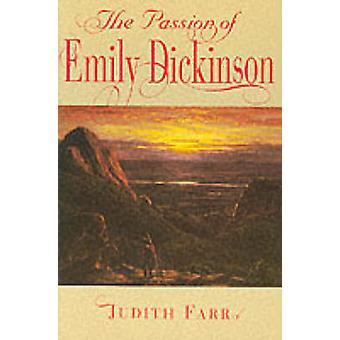 Pasja Emily Dickinson przez Judith Farr - 9780674656666 książki