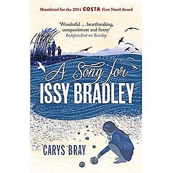 Een lied voor Issy Bradley