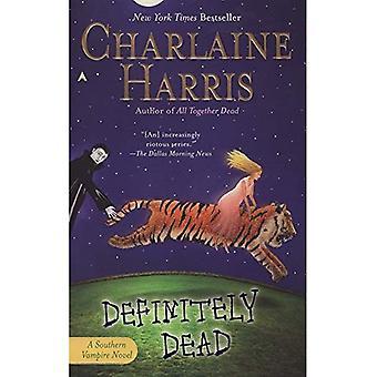 Définitivement morte (Southern Vampire Mysteries)